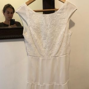 Urban Outfitters, Size 2 White dress